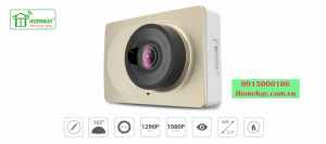 Camera hành trình thông minh Xiaomi YI