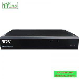 Sản phẩm đầu ghi RDS IP NVR40161 tại Homebay