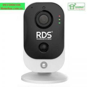 Thiết bị camera IP WIFI IPW726 tại Homebay