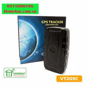 Thiết bị định vị không dây VT209C tại Homebay