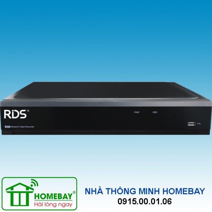 Camera RDS D4008N