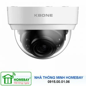 Camera IP Wifi Dome 4.0MP KBONE KN-4002WN