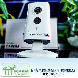 Camera Smart IP Kbvision KX-H13WN