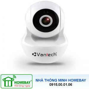 Camera AI Wifi 3MP VANTECH AI-V2010B2 tại Homebay