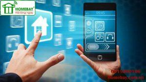 Công nghệ vượt trội của hệ thống nhà thông minh